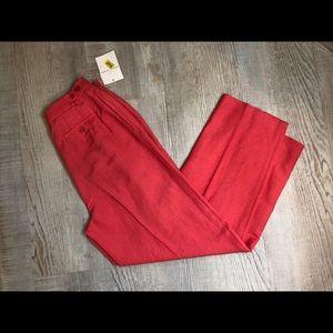 🆕Emma James linen pants NWT
